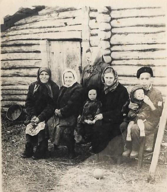 Крестьянский дом, Кировская область, быт крестьян